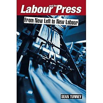 Labour Beziehung mit der Presse, 1972-2005: Zeitung-Mogule und politische Spannungen