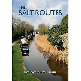 Les Routes de sels