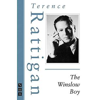 The Winslow Boy (Drama Classics)