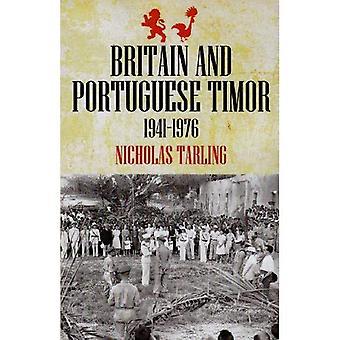 Britain and Portuguese Timor 1941-1976