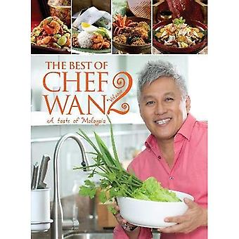 The Best of Chef Wan Volume 2