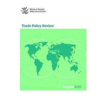 Trade Policy Review - Angola (Trade Policy Review� - Angola)
