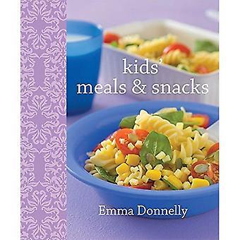 Funky chunky kids meals and snacks (Funky Chunky Series)