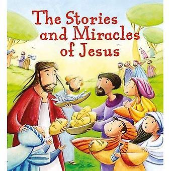 Berättelser och Jesu