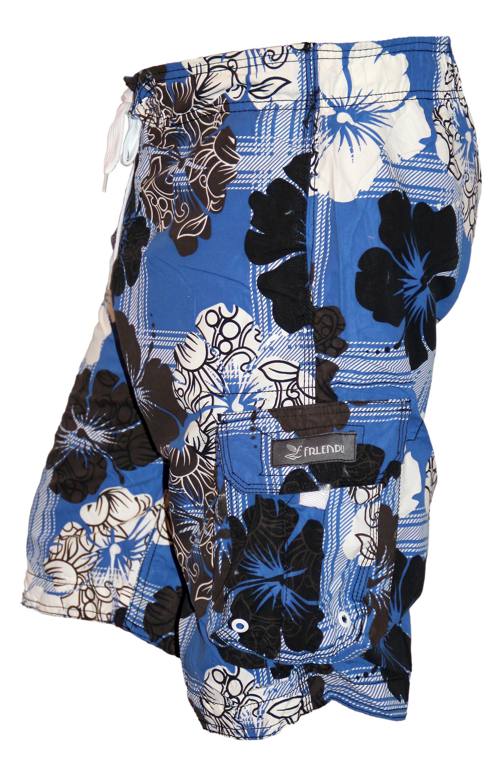 Waooh - Swim Shorts Hawaiian Summer Mylo
