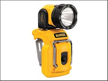 DEWALT DCL 510N Compact LED Flashlight 10.8 Volt Bare Unit