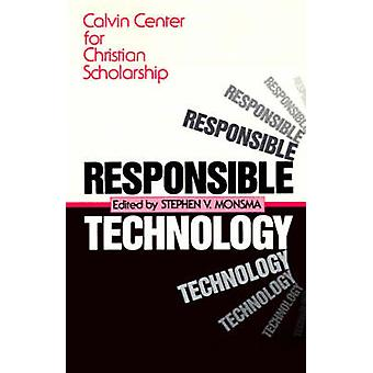 Responsable technique A Christian Perspective par Calvin Center for Christian bourse