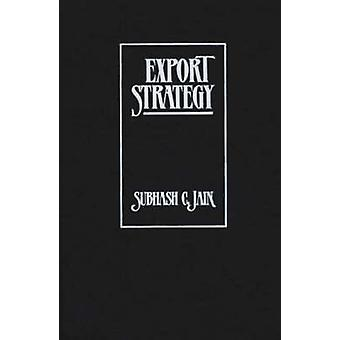 Exporter la stratégie de Jean & Subhash C.