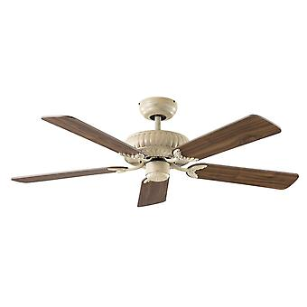Low energy ceiling fan Eco Imperial White 132cm / 52