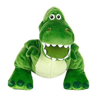 Toy Story 4 Rex Plush Toy 10