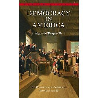 Democracy in America (New edition) by Alexis de Tocqueville - 9780553
