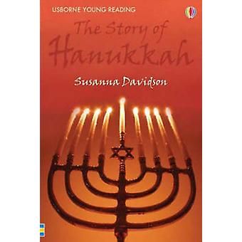 The Story of Hannukah by Susanna Davidson - 9780746076842 Book