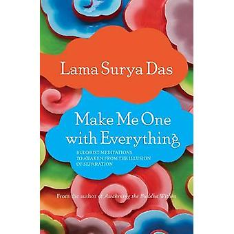 Make Me One with Everything - Buddhist Meditations to Awaken from the