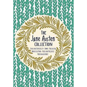 Jane Austen Box Set by Jane Austen - 9781785992551 Book