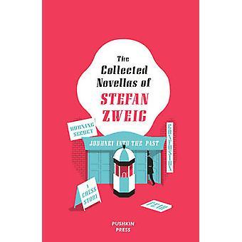 The Collected Novellas of Stefan Zweig by Stefan Zweig - 978178227177