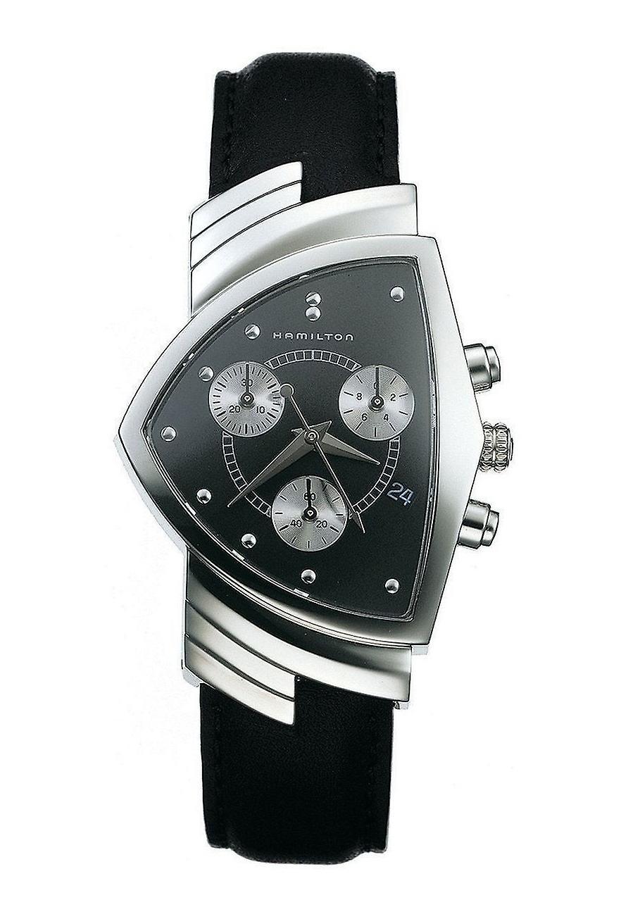 Hamilton Ventura Herrenchronograph (H24412732)
