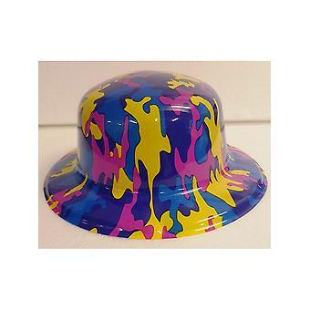 Cappello da Bowler Mimetica