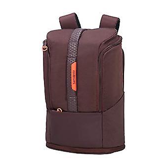 Samsonite Hexa-packs - Sac à dos portable Medium Expandable - Sport Rucksack - 49 cm - aubergine (Viola) - 116872/1019