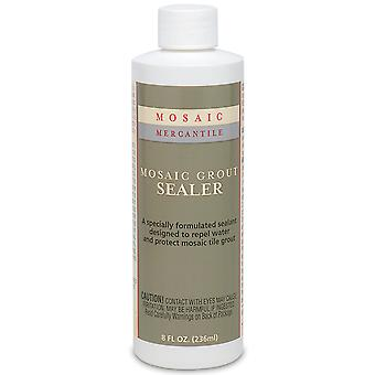 Mosaic Grout Sealer 8 Ounces Sea 8