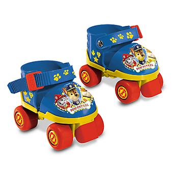 Mondo In September Skates + Protections Paw Patrol (Outdoor , On Wheels , Skates)