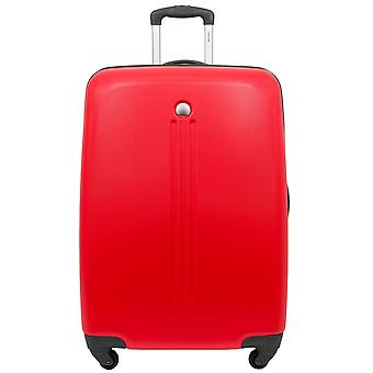 DELSEY Cigale 4-hjuls trolley ABS hard shell kuffert 64 cm
