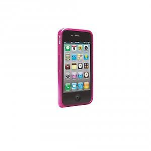 OLO OLO019646 Strato solid case cover iPhone 4 / 4s pink