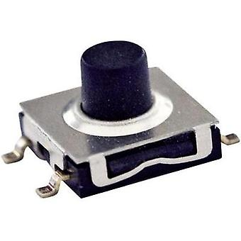 Pushbutton 24 Vdc 0.05 A 1 x Off/(On) TE Connectivity 1571295-1 momentary 1 pc(s)
