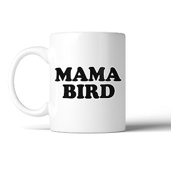 Mama Bird Mug Gift For Mom Christmas Mother's Day Gifts For Mother