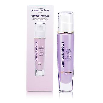 Methode Jeanne Piaubert Certitude Absolue Ultra anti-rimpel Serum 30 ml/1 oz