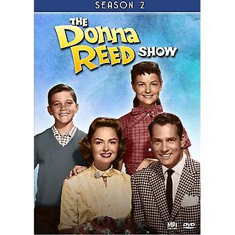 Donna Reed Show: Season 2 [DVD] USA import