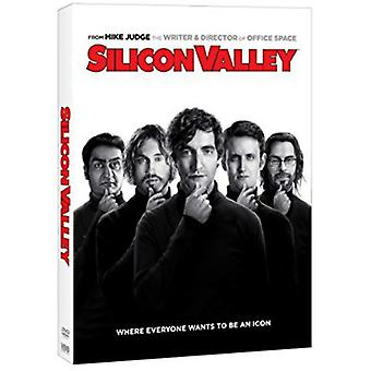 Silicon Valley: The Complete First Season [DVD] USA import