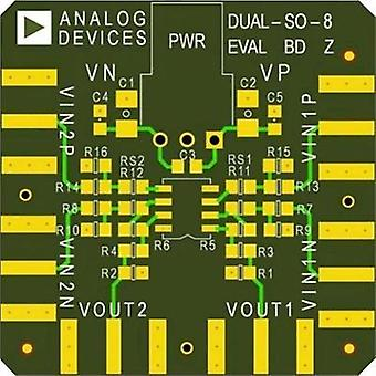 PCB (unequipped) Analog Devices AD812AR-EBZ