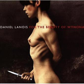 Daniel Lanois - For the Beauty of Wynona [CD] USA import