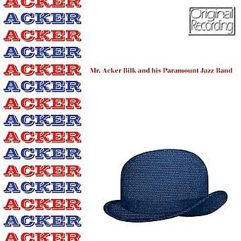 Acker Bilk - importazione USA Acker [CD]
