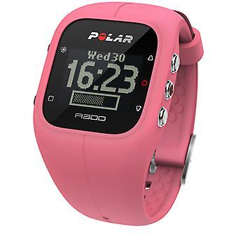 Polar A300 Fitnesscomputer Pink