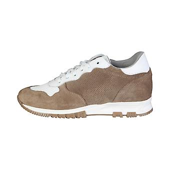 Made in Italia Sneakers Brown Men