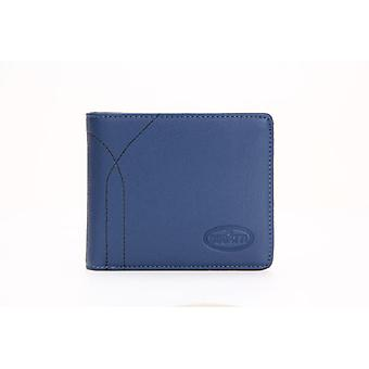 Bugatti Travel Line Wallet- Blue (Home , Storage and organization , Suitcases)