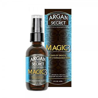 Argan Secret Argan Secret Magic 3