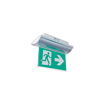 LED Robus Universal Emergency Dropped Legend Accessory