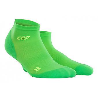 CEP mænd kører konkrete dynamisk + ultralet low-cut - grøn