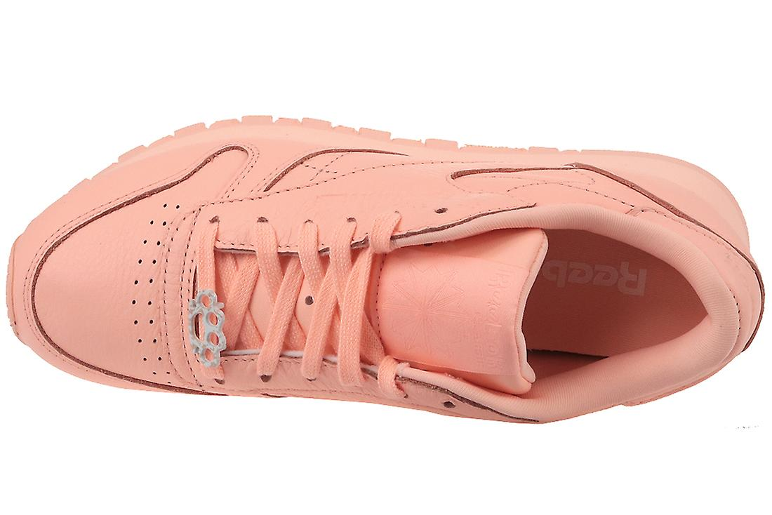 Womens Leather Reebok Classic sneakers Reebok BS7912 7qwtnw0x