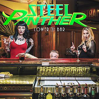 Steel Panther - Lower the Bar [CD] USA import