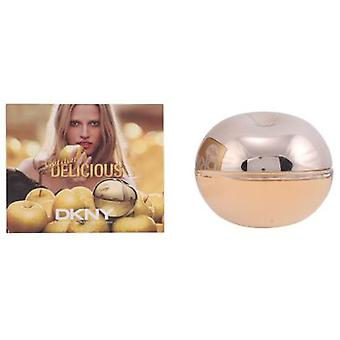 DKNY Vapo Golden Delicious Edp 50 Ml (Perfumes , Perfumes)