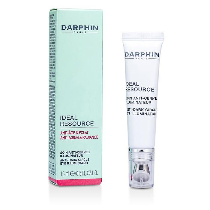 Darphin Ideal Resource Anti-Dark Circle Eye Illuminator - 15ml/0.5oz