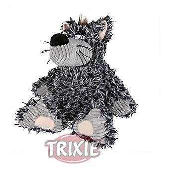 Trixie Wolf Toy (Dogs , Toys & Sport , Stuffed Toys)