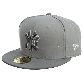 New Era 59fifty Nyyankee Fitted Mens Style : Aaa474