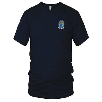 US Navy VS-721 Reserve Air Anti-Submarine Squadron Embroidered Patch - Kids T Shirt