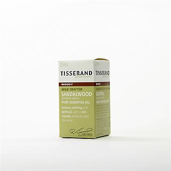 Tisserand, Sandalwood Ess Oil 2ml