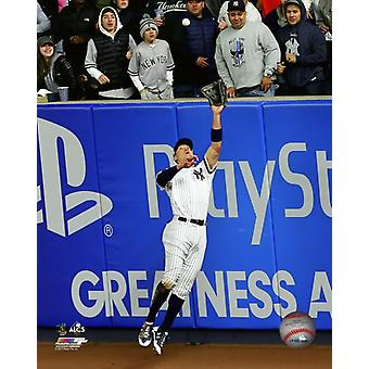 Aaron Judge Game 3 of the 2017 American League Championship Series Photo Print