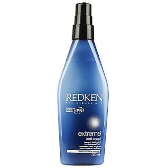 Redken Extreme Anti-Snap Leave-In Treatment For Damaged Hair 250 ml
